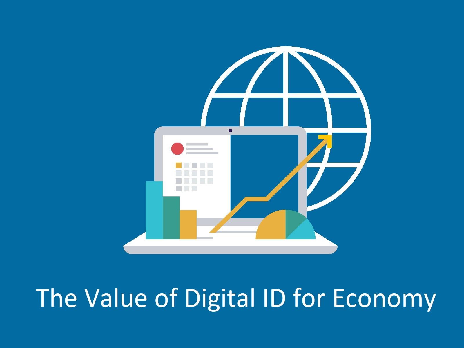 اقتصاد هویت دیجیتال و نقش آن در جامعه هوشمند