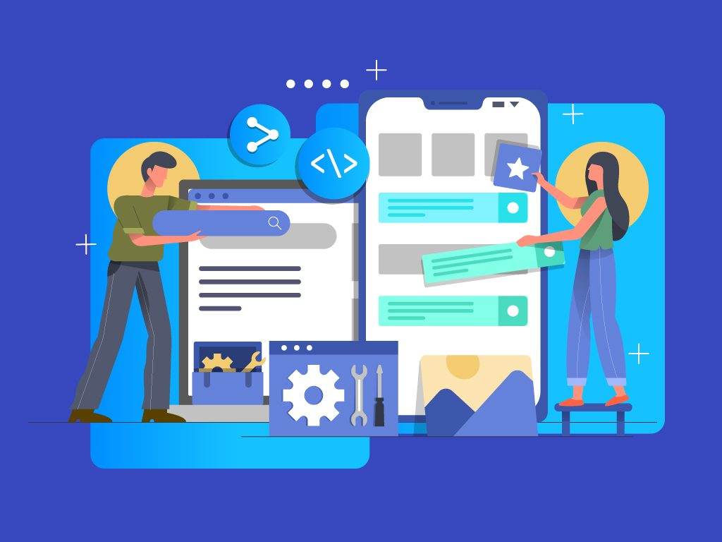 تجربه کاربری خوب با هویت دیجیتال