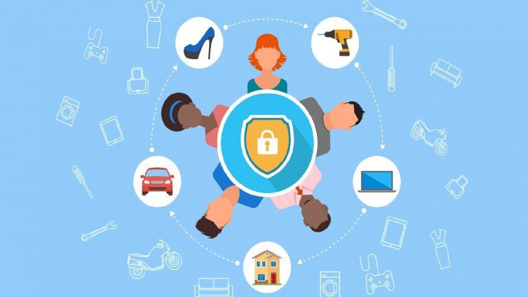 مزیت هویت دیجیتال در اقتصاد مشارکتی