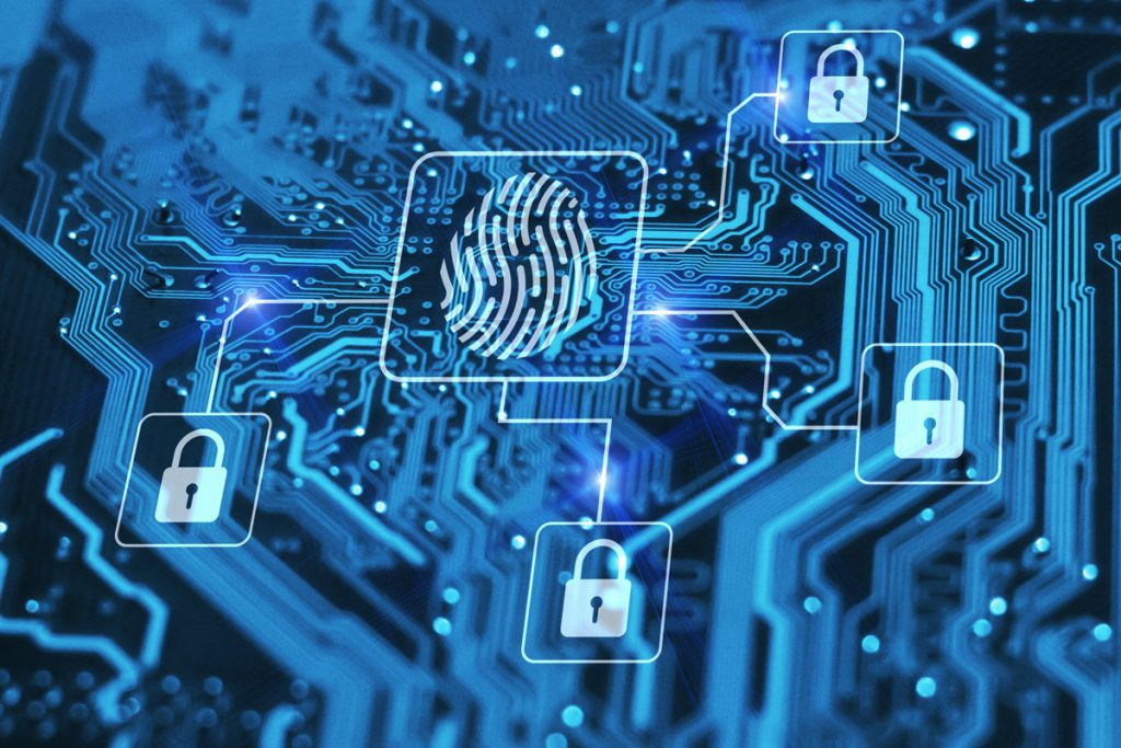 تجربه کاربری در کنار امنیت اطلاعات با هویت دیجیتال