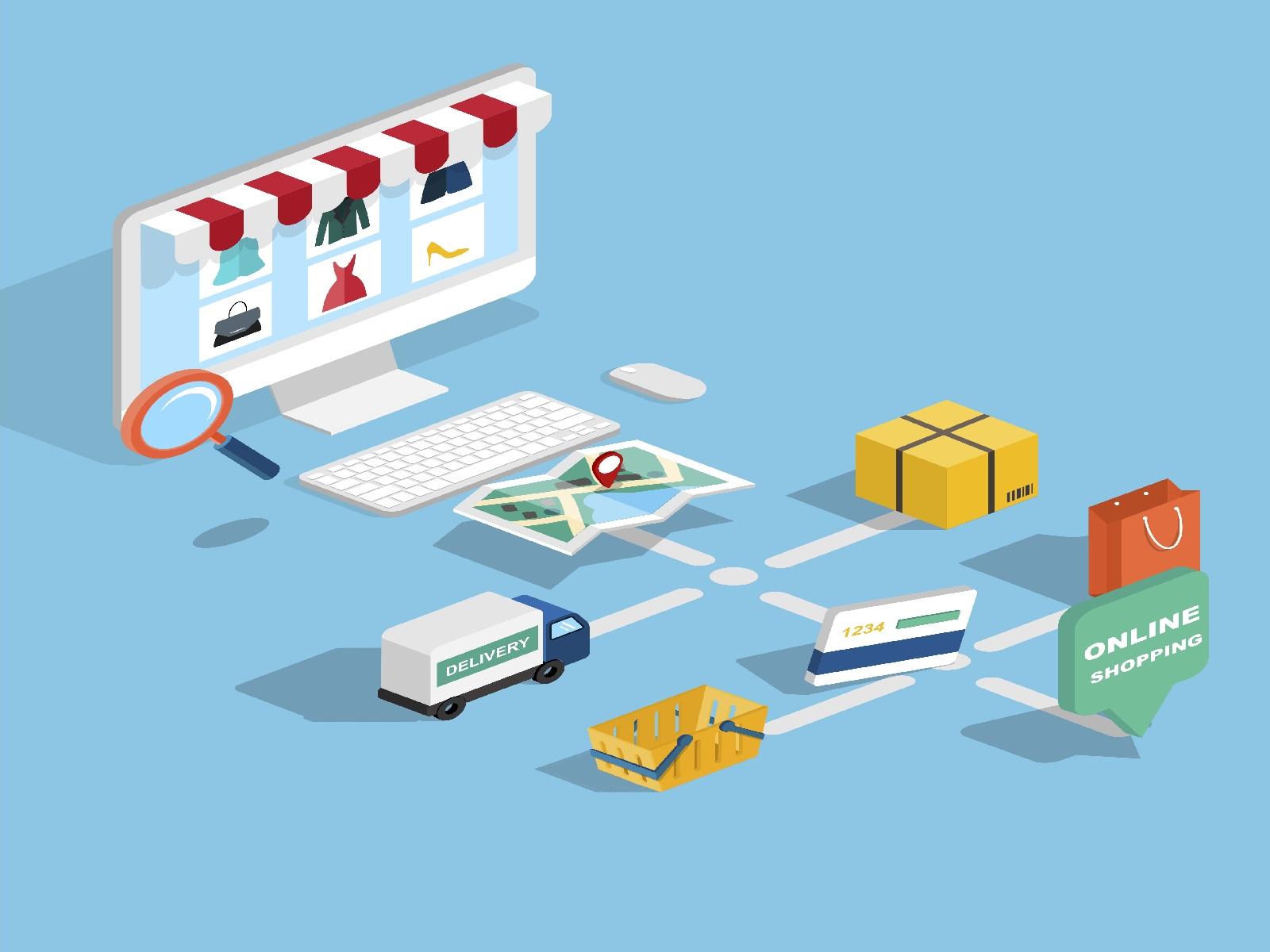 پلتفرم امن احراز هویت دیجیتال یوآیدی چگونه به افزایش اطمینان در خرید و فروش آنلاین کمک می کند؟