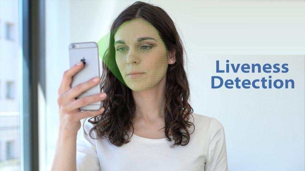 استفاده از Liveness Detection در اپلیکیشن یوآیدی