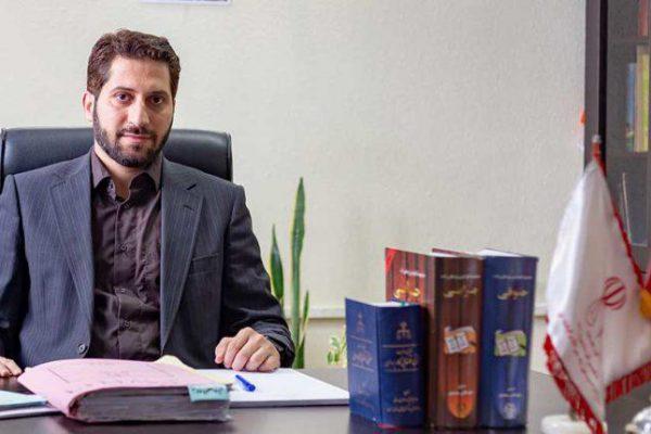 دکتر دری، دادیار دادسرای تهران: یوآیدی می تواند کلاهبرداری در فضای آنلاین را از بین ببرد