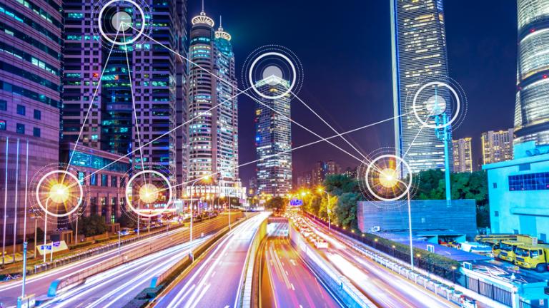 نقش هویت دیجیتال در شهر هوشمند