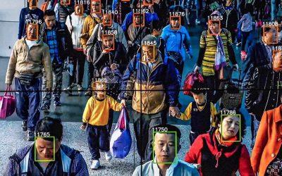 موارد استفاده از فناوری تشخیص چهره بیومتریک در بانکهای جنوب شرق آسیا