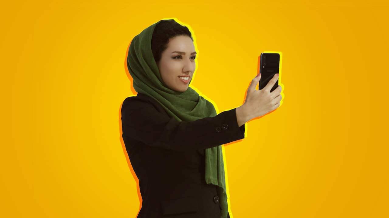 راهنمای احراز هویت غیر حضوری سجام با پلتفرم یوآیدی