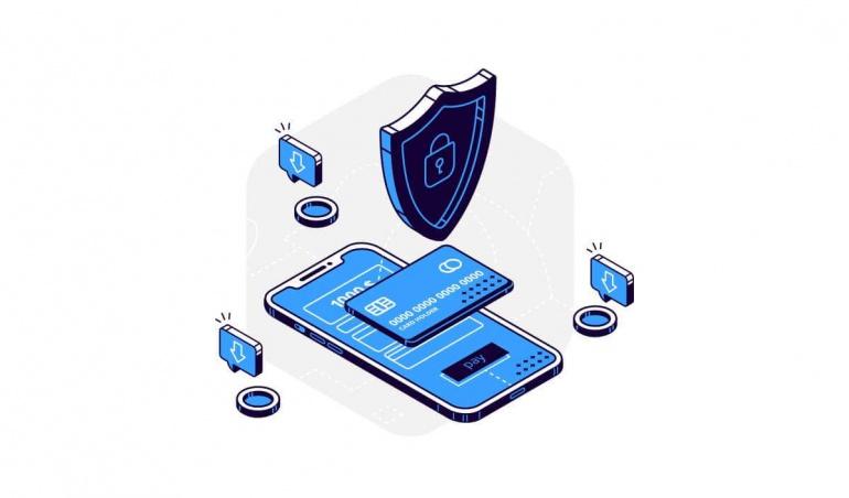 امنیت سایبری در حوزه امور مالی و خدمات بانکی
