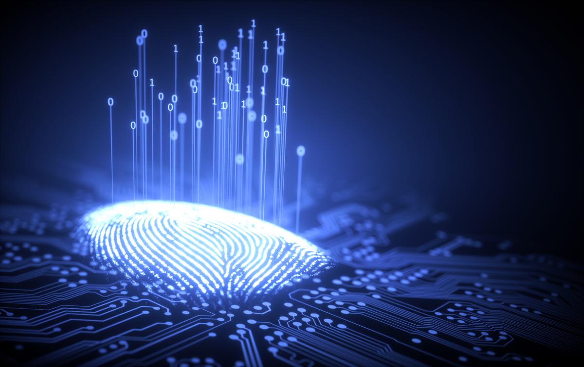 هویت دیجیتال در تجارت الکترونیک
