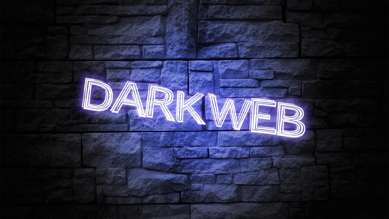 دارک وب چیست