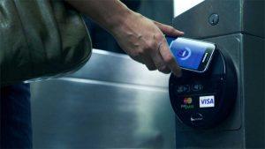 کاربرد تکنولوژی NFC